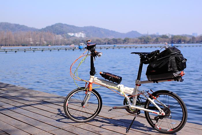 骑行京杭大运河之江南运河